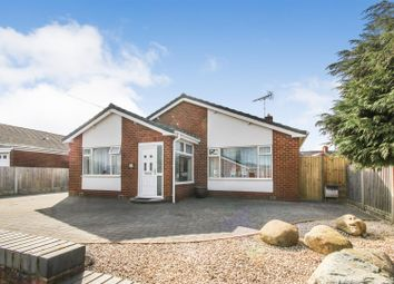 Thumbnail 3 bed detached bungalow for sale in Dukesfield Drive, Buckley