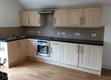 1 bed flat to rent in Eastfield Road, Cotham, Bristol BS6