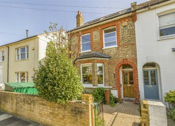 Thumbnail 5 bed semi-detached house for sale in Bushy Park Road, Teddington
