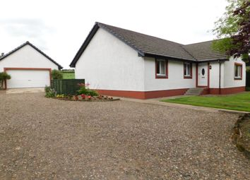Thumbnail 3 bedroom bungalow for sale in Kersewell Avenue, Carnwath, Lanark