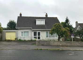 Thumbnail 3 bed detached house for sale in 18 Southdown Road, Sticker, St. Austell, Cornwall