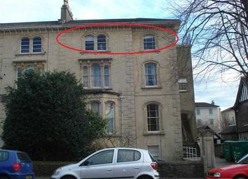 Thumbnail 5 bed flat to rent in Belgrave Road, Bristol