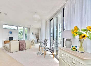 Thumbnail 1 bed flat for sale in Edmunds House, Colonial Drive, Chiswick