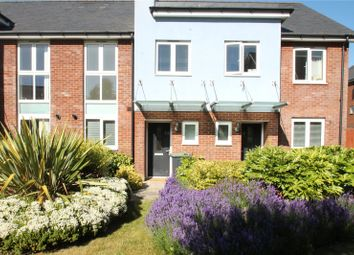 Thumbnail 3 bed terraced house for sale in Tyler Close, Northfleet, Kent