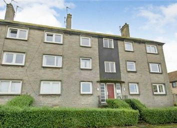 Thumbnail 1 bed flat for sale in Cruickshank Crescent, Aberdeen