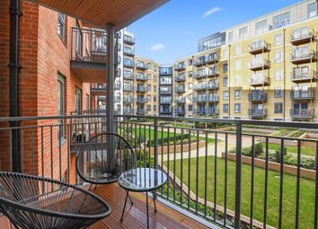 Thumbnail 1 bed flat for sale in 26 Aerodrome Road, London