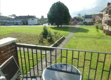 Thumbnail 2 bed flat for sale in Woodhey Court, Wirral, Merseyside