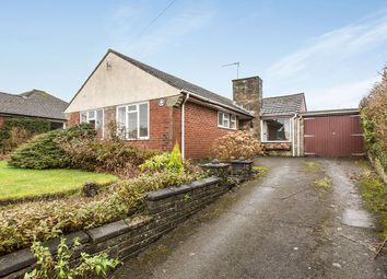 Thumbnail 3 bed bungalow for sale in Havannah Lane, Congleton