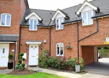 Thumbnail 3 bed semi-detached house for sale in The Sidings, Dunton Green