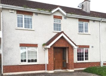 Thumbnail 4 bed semi-detached house for sale in 33 Rockfield Park, Ardee, Louth