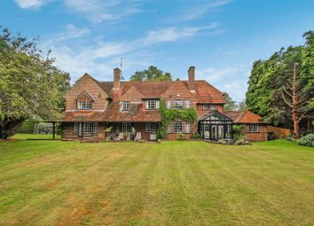 Thumbnail 4 bed detached house for sale in Anglefield Road, Berkhamsted