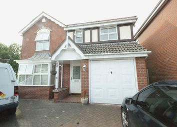 Thumbnail 4 bedroom semi-detached house to rent in Goldcrest Road, Nottingham