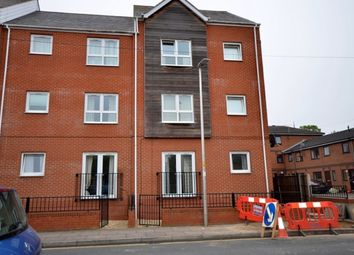 Thumbnail 2 bed flat to rent in Willingham Street, Grimsby
