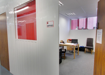 Thumbnail Office to let in Vauxhall Industrial Estate, Wrexham