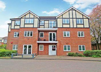 Thumbnail 2 bedroom flat to rent in Appleton Gardens, Mapperley, Nottingham