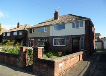 Thumbnail 3 bed semi-detached house to rent in Cookson Road, Thornton