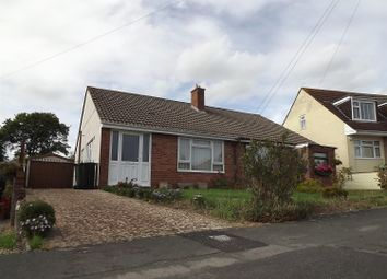 Thumbnail 2 bed bungalow for sale in Pearsall Road, Longwell Green, Bristol