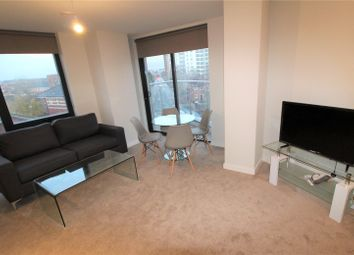 Thumbnail 4 bed flat to rent in Adelphi Wharf 1, 11 Adelphi Street, Salford, Greater Manchester