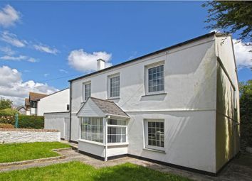 Thumbnail Detached house for sale in St. Just In Roseland, Truro