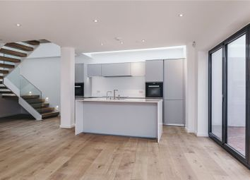 Thumbnail 4 bedroom mews house for sale in Burnthwaite Mews, Fulham, London