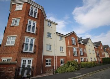 Partridge Close, Crewe CW1. 2 bed flat