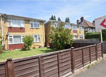 Thumbnail 2 bedroom maisonette for sale in Castle Court, Pollard Road, Morden, Surrey