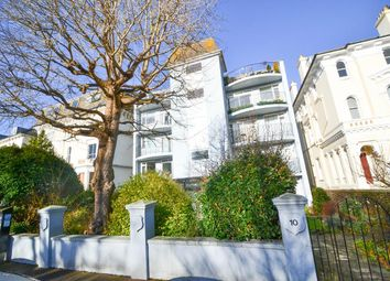 Thumbnail 3 bed flat for sale in Trinity Trees, Eastbourne