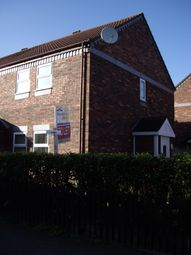 Thumbnail 3 bedroom semi-detached house to rent in High Trees Mount, Sutton Village, Hull