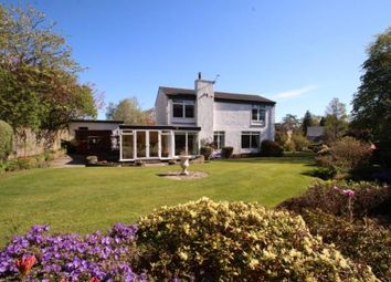 Thumbnail 3 bed detached house for sale in Clevans Road, Bridge Of Weir, Renfrewshire