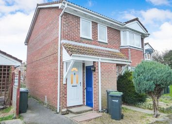 1 bed maisonette for sale in Myrtle Close, Gosport PO13