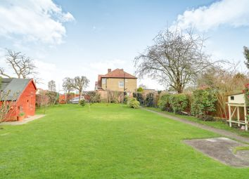 Thumbnail 7 bed semi-detached house for sale in Highfield Road, Berrylands, Surbiton