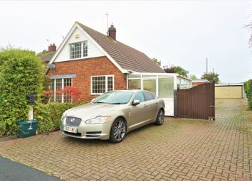Thumbnail 3 bed detached house for sale in Main Street, Hull