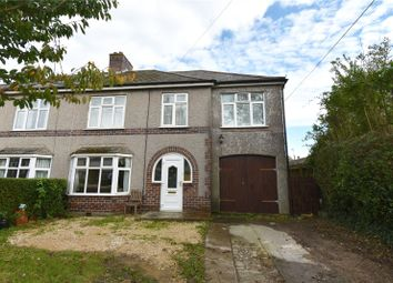 Thumbnail 4 bed semi-detached house for sale in The Butts, Frome, Somerset