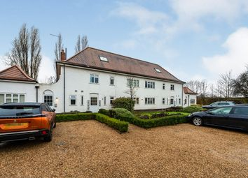Thumbnail 1 bed flat for sale in Shenley Lane, London Colney, St. Albans