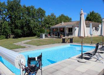Thumbnail 3 bed villa for sale in Excideuil, Dordogne, Aquitaine, France