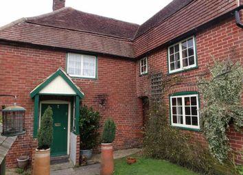 Thumbnail 3 bed end terrace house for sale in Stubbington, Fareham, Hants