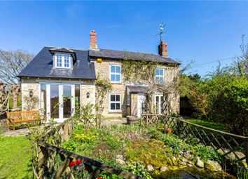 Thumbnail 4 bed detached house for sale in North Street, Fritwell, Bicester, Oxfordshire