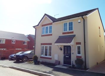 Thumbnail 4 bed property to rent in Harbin Close, Yeovil