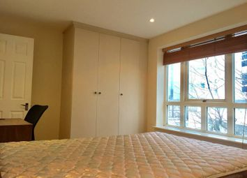 Thumbnail 1 bedroom flat to rent in Stewart Street, London