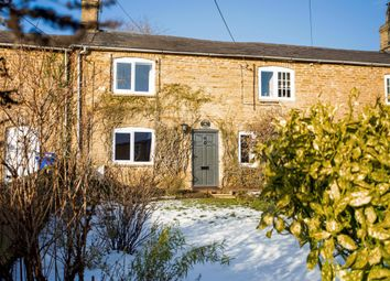 Thumbnail 2 bed terraced house to rent in High Street, Croughton, Brackley