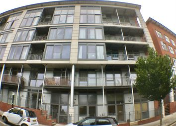 Thumbnail 1 bed flat to rent in Park Central, Edgbaston, Birmingham