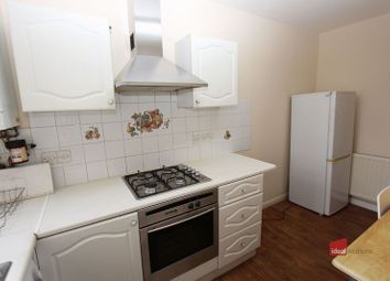 Thumbnail 1 bed flat to rent in Cranbrook Road, Ilford