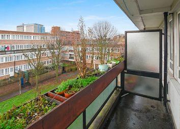 Thumbnail 4 bed maisonette to rent in Musbury Street, Whitechapel