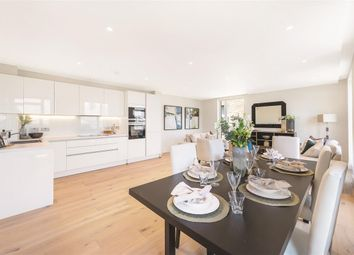 Thumbnail 3 bed flat for sale in West Row, London
