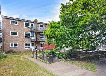 Thumbnail 2 bed flat for sale in Netherwood Green, Norwich