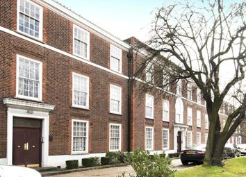 Thumbnail 3 bed flat to rent in Temple Fortune, London