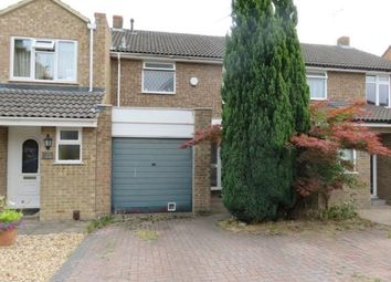 Thumbnail 3 bed terraced house for sale in Cornfields, Yateley