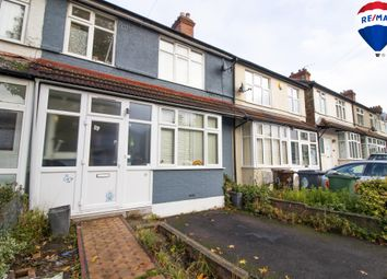 3 bed terraced house for sale in Frankland Road, London E4