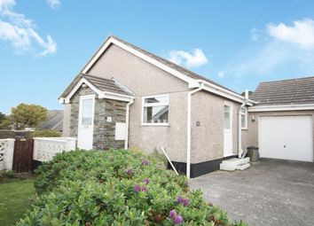 Thumbnail 2 bed bungalow for sale in Laura Close, Tintagel
