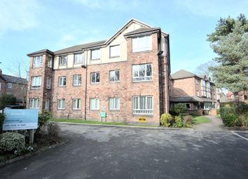 Thumbnail 1 bed property for sale in Oakwood, Tabley Road, Knutsford